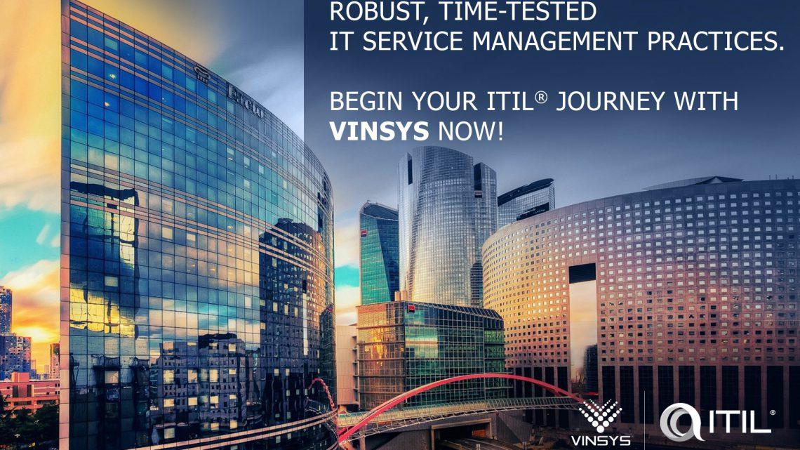 ITIL Best Service Management Framework