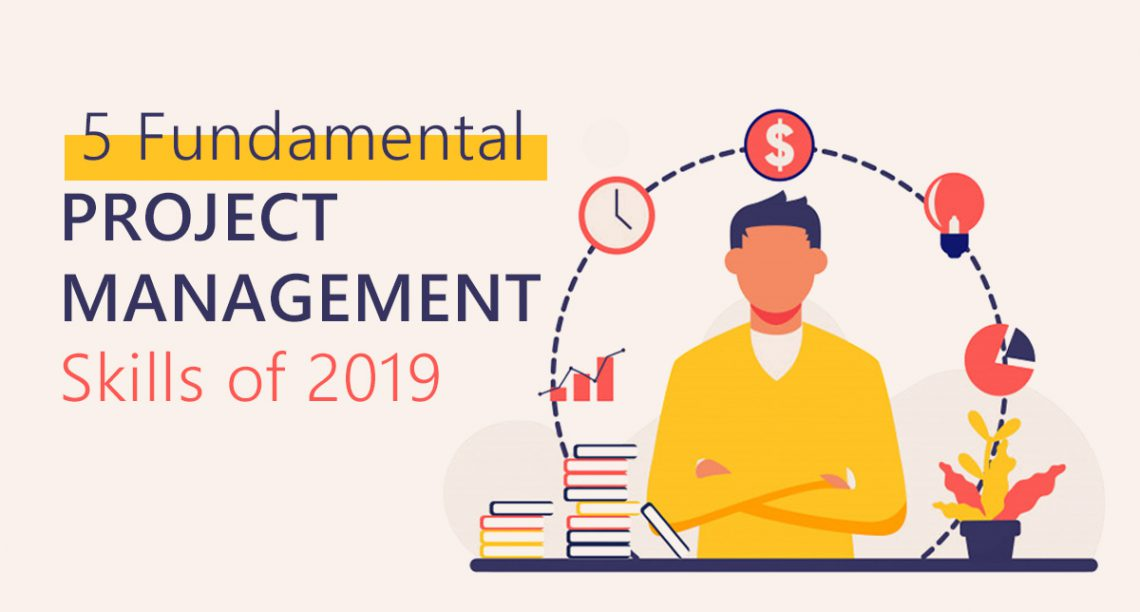 fundamental project management skills