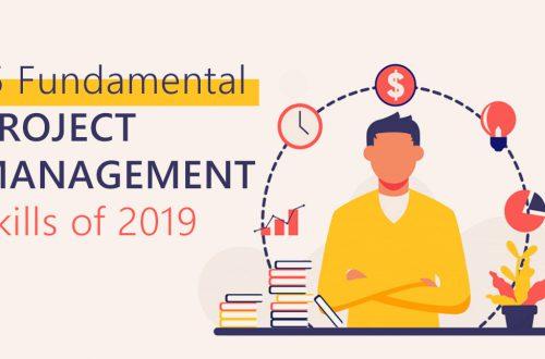fundamental project management skills