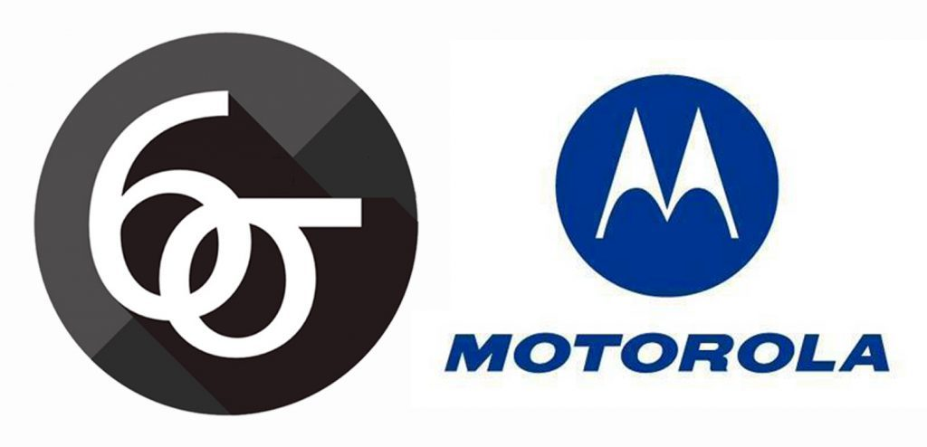 six sigma Motorola logo