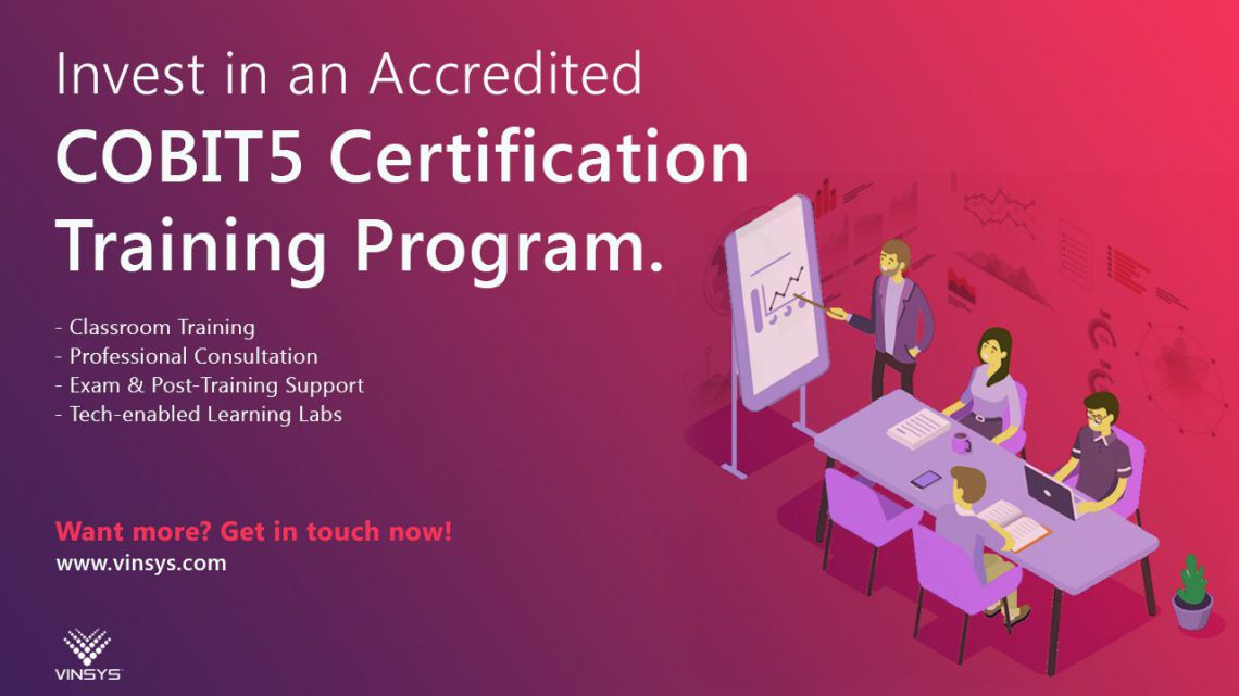 Cobit 5 Certification