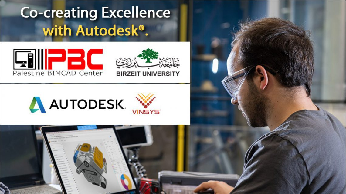 Co-creating Excellence With Autodesk