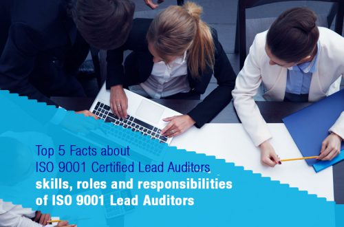 ISO 9001 Training and Certification | Vinsys