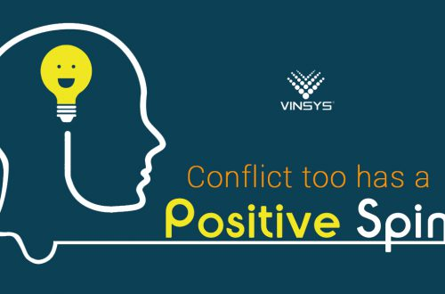 Soft skills Training | Vinsys | Conflict Management