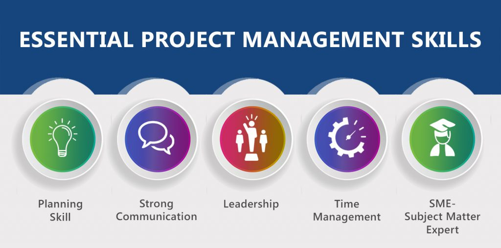 Essential-Project-Management-Skills