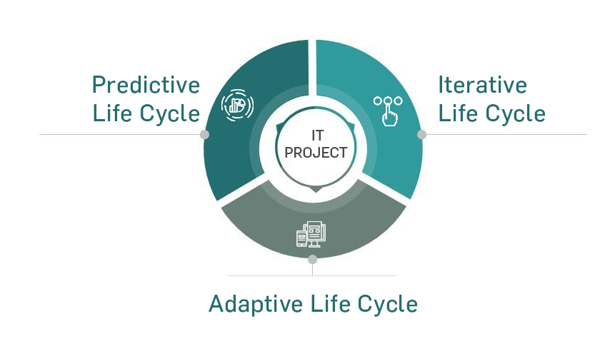 IT project Life Cycle