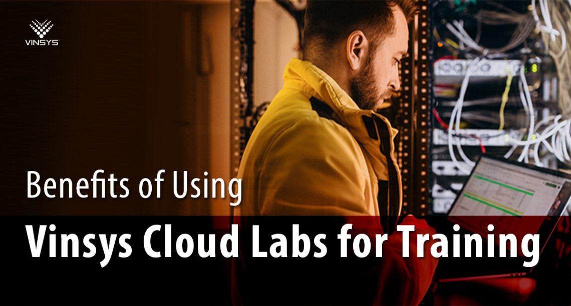 Vinsys Cloud Labs