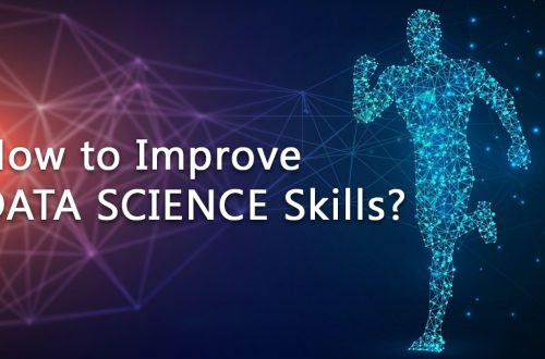 Vinsys -How to Improve Data Science Skills