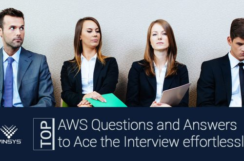 Top AWS Questions and Answers-Vinsys