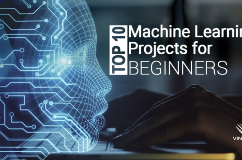 Machine Learning Projects For Beginners