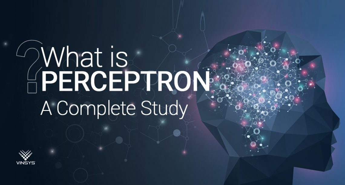 What Is Perceptron