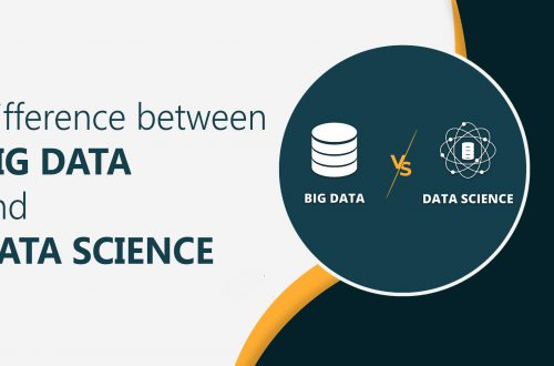 Big data Vs Data Science