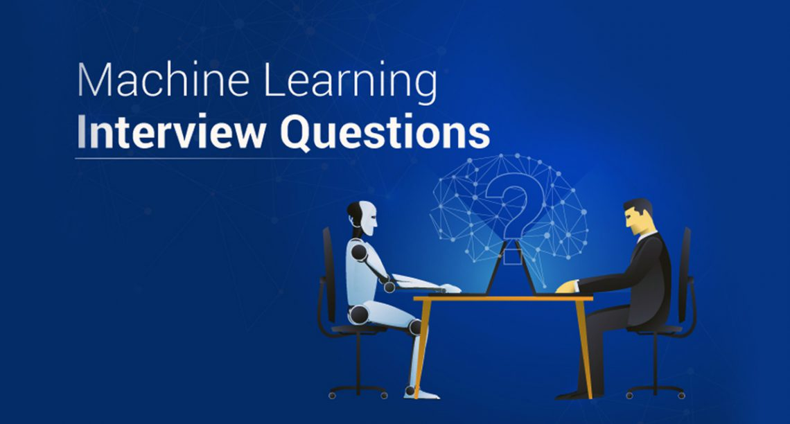 Machine-learning-interview-questions