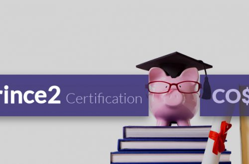 Prince2 Certification Cost