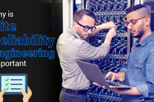 Site-Reliability-Engineering-SRE