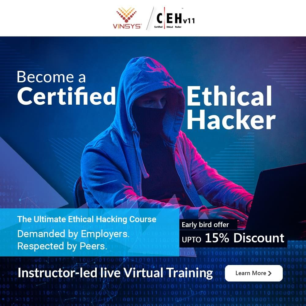 Certified Ethical Hacking Certification