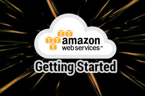 Amazon Web Services Getting Started