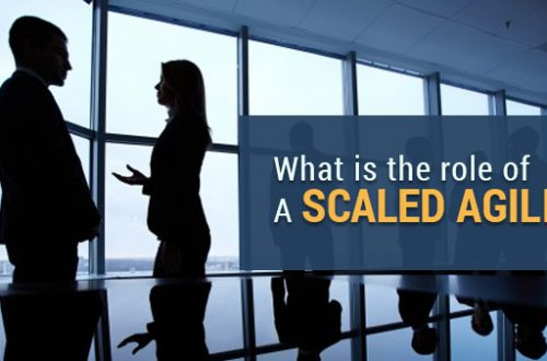 Role of Scaled Agilist