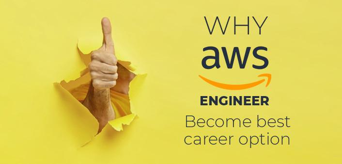 AWS engineer
