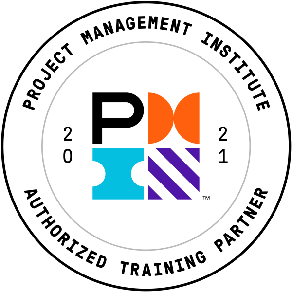 PMI-PMP Logo