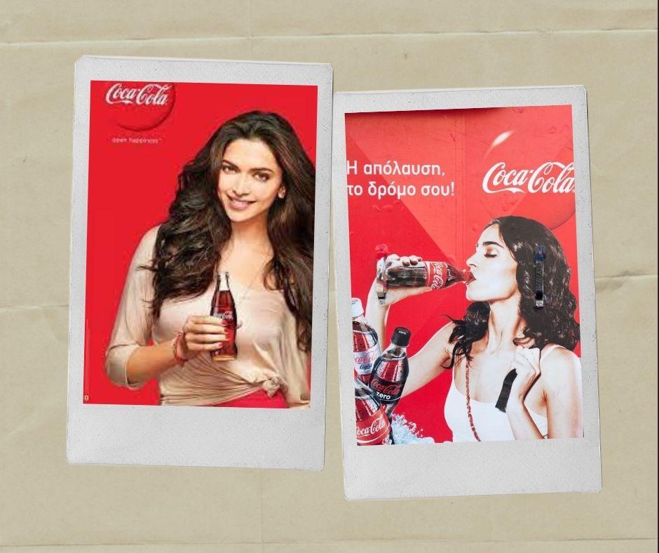 Coca Cola - Translation versus Localization versus Transcreation