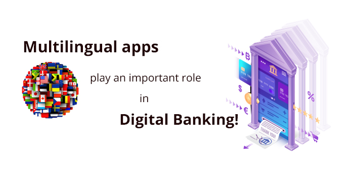 Role of Multilingual Apps in digital banking