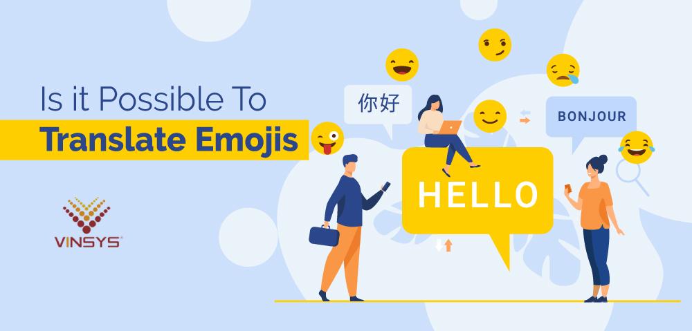 Translate Emojis