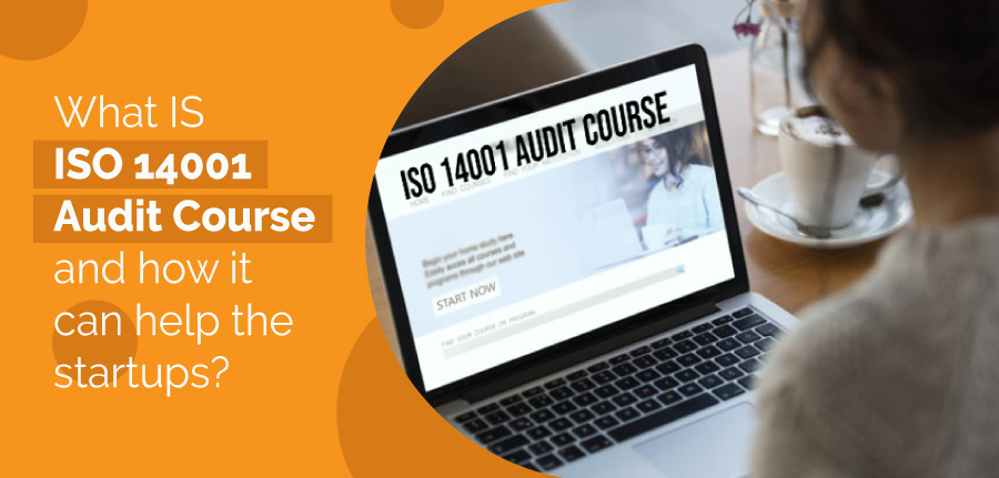 ISO 14001 Audit Course